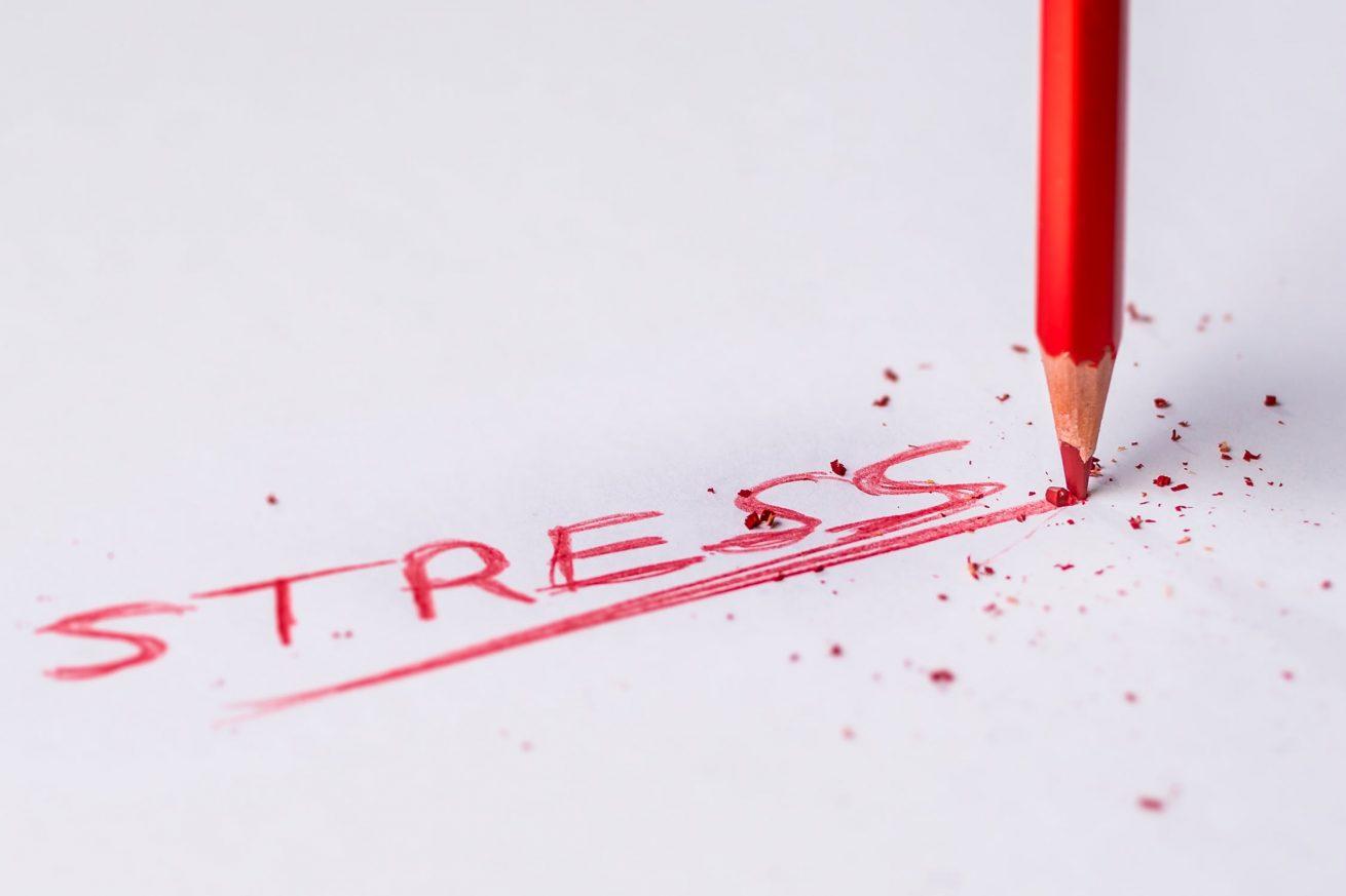 combattere lo stress e il cortisolo
