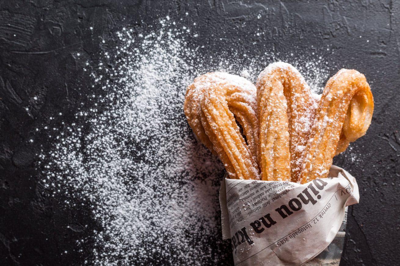 eccesso di zuccheri nell'alimentazione