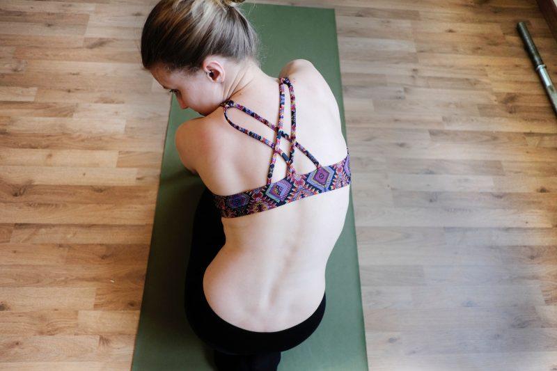 Esercizi per il dolore alla schiena